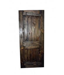 """Дверь под старину """"Елена"""""""